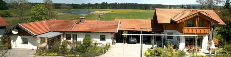 Ferienwohnungen Steingaden - Königscard Partner
